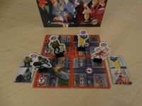 Board Game: 10' to Kill: Expansions