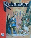 RPG Item: Rolemaster (2nd Edition, Revised)