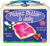 Board Game: Peanut Butter & Jelly Card Game