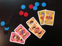 Board Game: Café International Junior