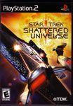 Video Game: Star Trek: Shattered Universe