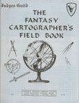 RPG Item: The Fantasy Cartographer's Field Book