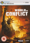 Video Game: World in Conflict