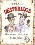 Board Game: Desperados