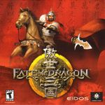 Video Game: Fate of the Dragon