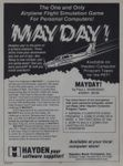 Video Game: Mayday (1980)