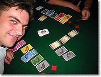 Board Game: Coloretto