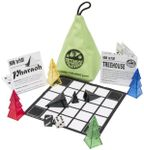 Board Game: Treehouse
