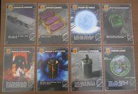 Board Game: Alien Menace