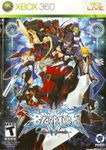 Video Game: BlazBlue: Calamity Trigger