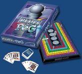 Board Game: Bluff 'n' Peg