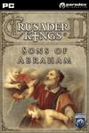 Video Game: Crusader Kings II: Sons of Abraham