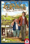 Board Game: Cornwall