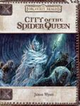 RPG Item: City of the Spider Queen