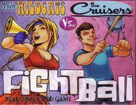 Board Game: Fightball