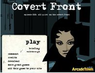 Video Game: Covert Front