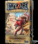 Board Game: Rune Age: Oath and Anvil