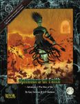 RPG Item: Splinters of Faith 07: The Heir of Sin (Swords & Wizardry)