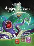 Board Game: Rattle, Battle, Grab the Loot: Angry Ocean
