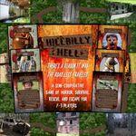 Board Game: Hillbilly Hell