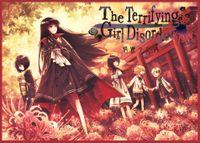 Board Game: The Terrifying Girl Disorder
