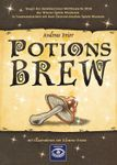 Board Game: Potions Brew