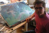 Board Game Artist: Jesper Ejsing