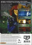 Video Game: Perfect Dark Zero