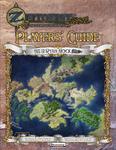 RPG Item: Zeitgeist Player's Guide (Pathfinder)