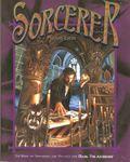 RPG Item: Sorcerer (Revised Edition)