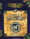 RPG Item: Spells and Spellcraft