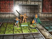 In guild On Board Games