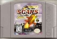 Video Game: S.C.A.R.S.