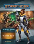 RPG Item: Starfinder #025: The Chimera Mystery