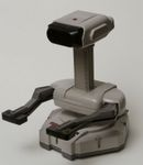 Video Game Hardware: R.O.B.