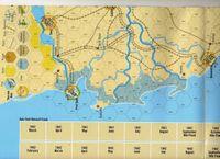 Board Game: Afrika Korps: Decision in the Desert, 1941-42