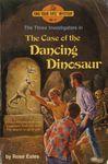 RPG Item: The Three Investigators in: The Case of the Dancing Dinosaur