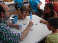 Board Game: Shrimp