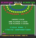 Video Game: Field Goal