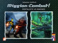 Board Game: Mission: Combat!