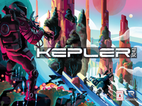 Board Game: Kepler-3042