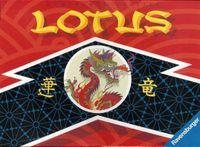 Board Game: Lotus