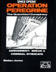 RPG Item: Operation Peregrine