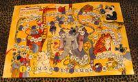 Board Game: Fredi Ja Batonaator Loomaias