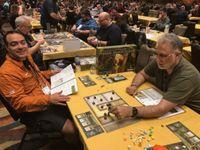 Board Game: SEAL Team Flix