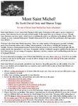RPG Item: Mont Saint Michel