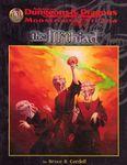 RPG Item: The Illithiad