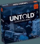Board Game: Untold: Adventures Await