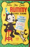 Board Game: Rummy