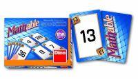 Board Game: Mathable Quattro